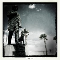 Photo taken at General Patton Memorial Museum by Brian F. on 4/13/2012
