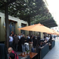 Photo taken at Chez Papa Resto by Humphrey C. on 8/29/2012