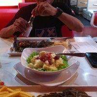 Photo taken at Pantasteiik by Yuli C. on 2/18/2012