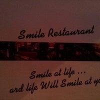 Photo taken at Smile Pub & Restaurant by ตายไปแล้ว ส. on 6/12/2012