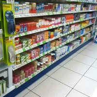 Photo taken at Farmacia San Pablo Interlomas by Villegas G. on 7/22/2012