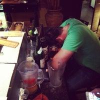 Photo taken at Sushi Yaro by Dale J. on 9/9/2012