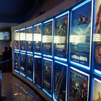 Photo taken at Cinépolis by Alberto Octavio S. on 5/13/2012