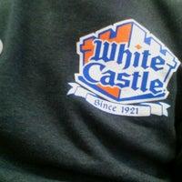 Photo taken at White Castle by Joe M. on 2/26/2012