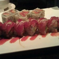 Photo taken at Pacific Fusion by Devon S. on 2/15/2012