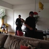 Photo taken at Cozinha da Vizinha by Anderson Rosato R. on 6/1/2012