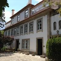 Photo taken at Quinta da Ermida by Nuno A. on 6/8/2012