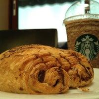 Photo taken at Starbucks by Abdulrahman on 6/9/2012