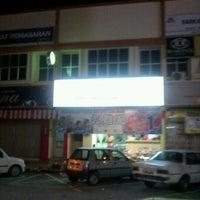 Photo taken at Lohas Tea Shop (Bubble Milk Tea) by Iszaham S. on 7/8/2012
