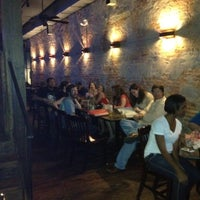 Photo taken at Rooster's Blues House by Rob C. on 6/6/2012