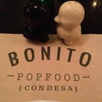 Photo taken at BONITO ~popfood~ by Darivader on 7/7/2012