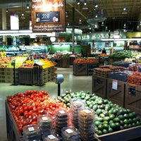 Photo taken at Whole Foods Market by Tim K. on 5/3/2012