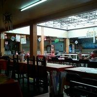 Photo taken at Mercado De Antojitos by Manuel R. on 9/13/2012