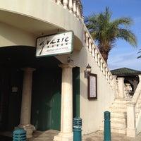 Photo taken at Café Grazie by Jim V. on 2/29/2012