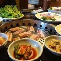 Arisu korean restaurant in koreatown for Arisu japanese cuisine