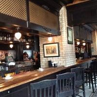 Photo taken at Trinity Three Irish Pubs by Doris M. on 8/24/2012