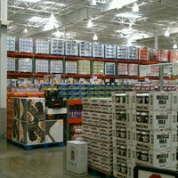 Photo taken at Costco Wholesale by Michael R. on 3/10/2012