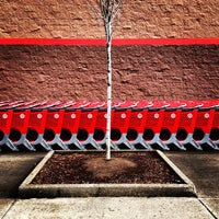 Photo taken at Target by Joshua Y. on 3/17/2012
