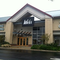 Photo taken at REI by Nelson M. on 4/18/2012