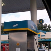 Photo taken at VALERO CORNER STORE by Leah H. on 8/18/2012