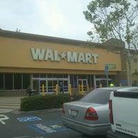 Photo taken at Walmart by Ryan C. on 3/16/2012