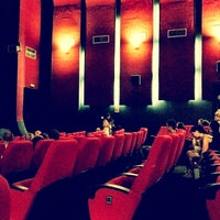 Photo taken at Градско Кино Милениум by Mitco on 7/27/2012
