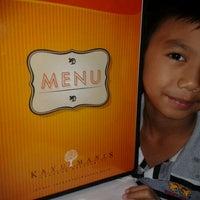 Photo taken at Restoran Kayu Manis by Mohd Faizal A. on 3/17/2012