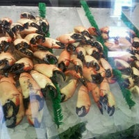 Photo taken at Mariner seafood by Mike S. on 3/23/2012