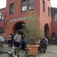 Photo taken at Intelligentsia Coffee & Tea by Steven B. on 3/31/2012