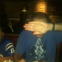 Photo taken at Chili's Grill & Bar by J.P. F. on 3/11/2012