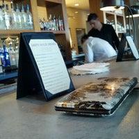 Photo taken at Ava Kitchen & Whiskey Bar by Randall M. on 5/23/2012