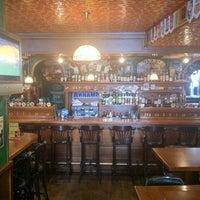 Photo taken at Mollie's Irish Pub by Max on 8/24/2012