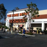 Photo taken at The Home Depot by Mario T. on 4/10/2012