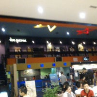 Photo taken at TGV Cinemas by ery t. on 8/18/2012