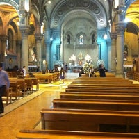 Photo taken at Iglesia San Lazaro by Cristian L. on 3/17/2012