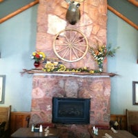 Photo taken at Stagecoach Inn by Mark M. on 6/14/2012