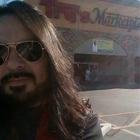Photo taken at Fry's Marketplace by Shan M. on 9/13/2012