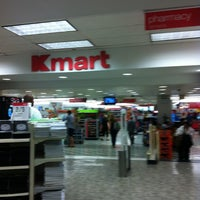Photo taken at Kmart by Vivianne V. on 9/7/2012