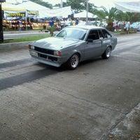 Photo taken at Speed City by Jing k. on 8/11/2012
