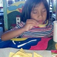 Photo taken at El Vallarta by Claudia L. on 6/8/2012