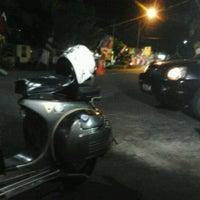 Photo taken at keripik bolodewe terminal mempawah by arif b. on 6/29/2012