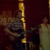 Photo taken at The Living Room by Kyle W. on 6/1/2012