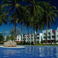 Photo taken at Hotel Royal Decameron Salinitas by Jaime O. on 7/3/2012