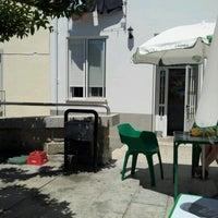Photo taken at Meson Ulloa by Antonio Jose L. on 7/16/2012
