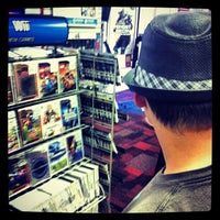 Photo taken at GameStop by Rich K. on 4/11/2012