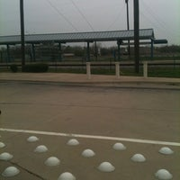 Photo taken at Richland Hills Station (TRE) by Linico W. on 3/10/2012