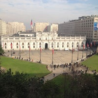 Photo taken at Plaza de la Constitución by Renzo D. on 7/6/2012