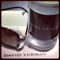 Photo taken at David Yurman - The Townhouse by Cecilia H. on 4/6/2012