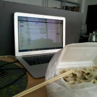 Photo taken at ChaiHuo 柴火 Hackerspace by Michael M. on 5/26/2012
