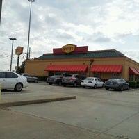 Photo taken at Denny's by Nina V. on 9/8/2012